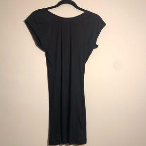 kiki de montparnasse open back mini dress S C1
